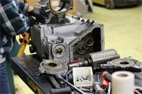 The Intlvac Vacuum Pump Repair Process