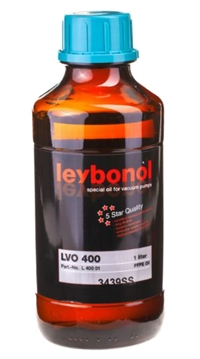 Advantages of Leybonol Perfluoropolyether (PFPE) Fluid for your Leybold Vacuum Pump