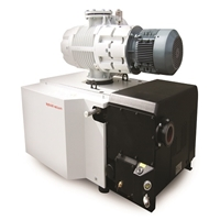 Consequences of Long Storage for Sogevac Pumps