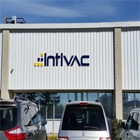 50 Years of High Vacuum Technology Excellence