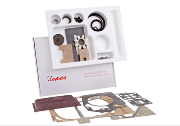 Genuine Leybold Repair Kits