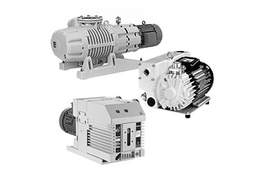 Remanufactured Pumps