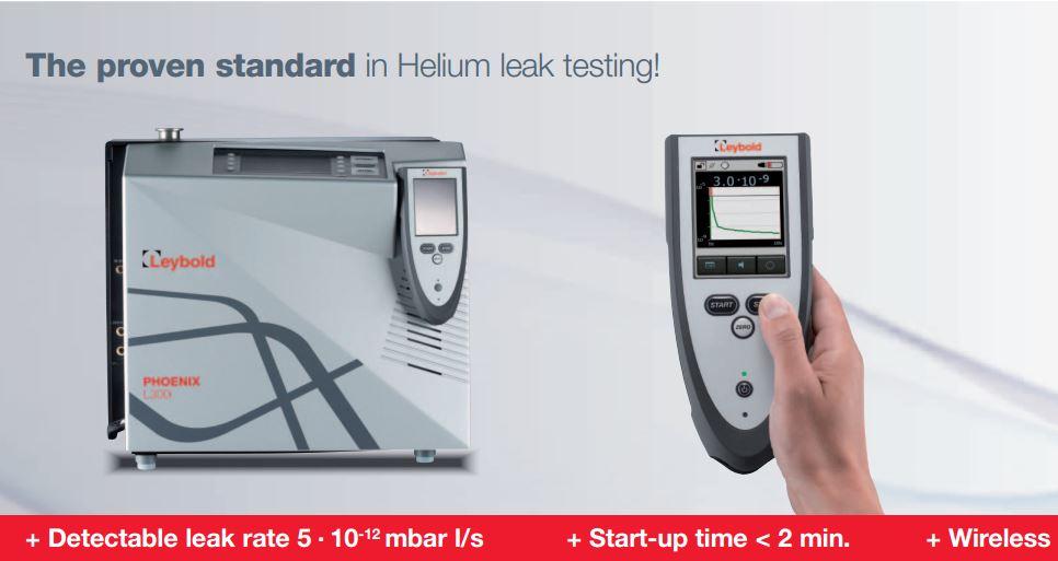 leak detector