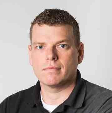 Intlvac Welcomes David MacDonald to Inside Sales Team