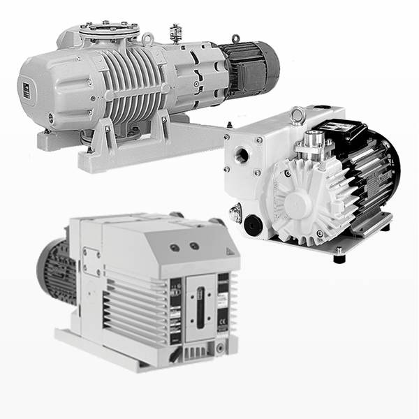 mechanical pumps